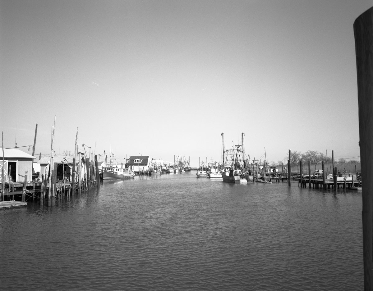 Belford Harbor